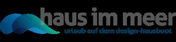 HAUS IM MEER Logo