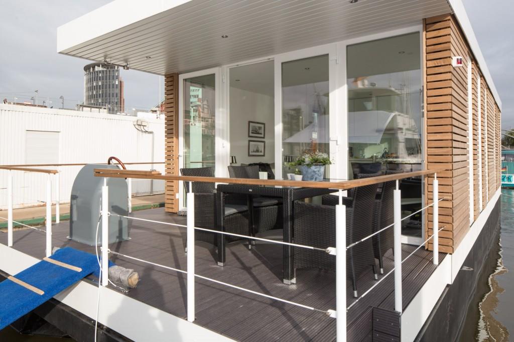 Unsere Design Hausboote